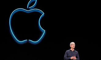 Apple začíná přemýšlet o budoucnosti, nástupci Cooka i manažerech pro hlavní divize společnosti