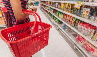 Čechy recese nestraší. Tržby obchodníků rostou nejrychleji za téměř dva roky
