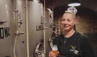 V Nepomuku vaří pivo farmáři i punkerka