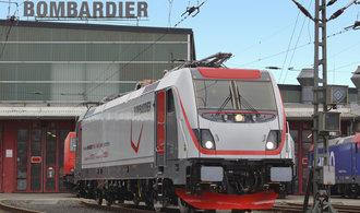 Bombardier prodává výrobu vlaků Alstomu, píše německý list. Vzniká železniční gigant
