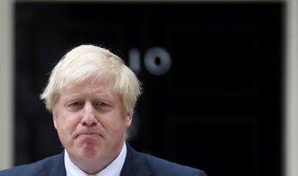 Londýn kývl na další odklad brexitu. Premiér Johnson to ale označil za nechtěné prodloužení