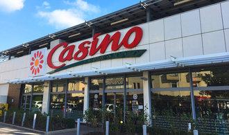 Křetínský a Tkáč zvýšili podíl ve francouzském maloobchodě Casino
