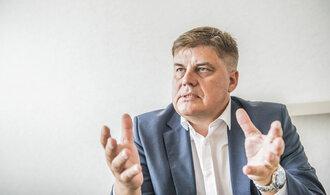Ročně potřebujeme zakázky za 20 miliard, říká šéf strojíren Škoda Transportation Brzezina