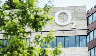 O2 zachraňuje své akcie. Na burze firma nakupovala po dvou letech