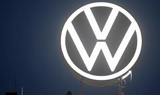Volkswagenu se zpomalení ekonomiky zatím netýká. Zvýšil odbyt skoro o desetinu