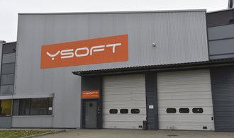 Softwarová společnost Y Soft miliardáře Muchny dál roste. Její tržby poprvé přesáhly miliardu