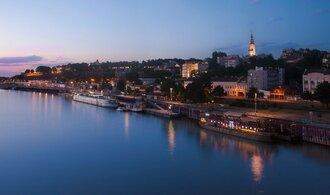 Češi přestaví za miliardy nábřeží Dunaje v Bělehradu
