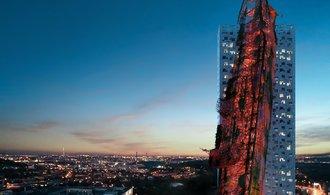 OBRAZEM: Nejvyšší budovu v Česku postaví developer Trigema v Nových Butovicích