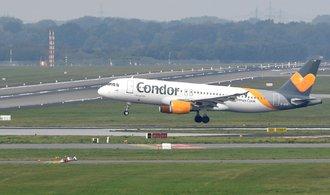 Aerolinky Condor, patřící pod zkrachovalou společnost Thomas Cook, dostanou miliardy na záchranu