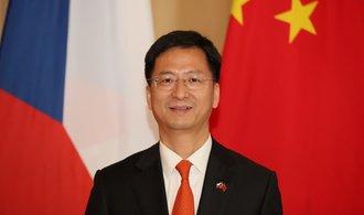 Praha může pocítit újmu svých zájmů, varuje čínská ambasáda