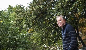 Bohatí tuhle krizi platit nebudou, říká bývalý centrální bankéř Niedermayer