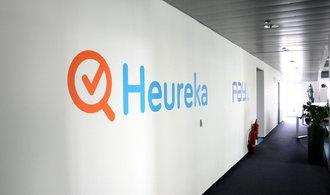 Heureka využije horečné nákupy v e-shopech, navýší emisi dluhopisů až o 650 milionů