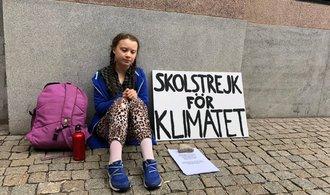 Kde se vzala Greta? Švédská média znala ji i slavné rodiče už dříve