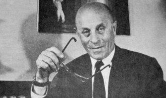 Výročí týdne: 35 let od úmrtí vynálezce kuličkového pera