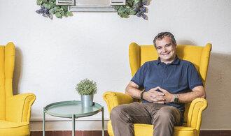 Šéf start-upu Neuron: Dobrý přepisovač řeči by Česku pomohl víc než nové dálnice