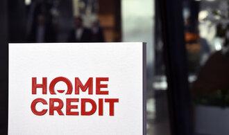 Home Credit kvůli koronaviru tratí miliardy. Nové úvěry se mu propadly na polovinu