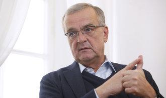 Miroslav Kalousek: Vláda nabudoucnost kašle avšechno věnuje nakaždodenní konzum
