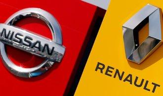 Renault odvolal ředitele. Ten mluví o puči v automobilce