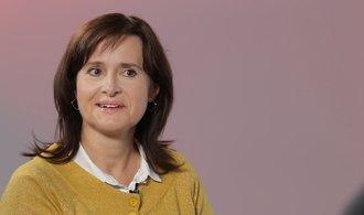 V hnutí ANO se hodnotí především loajalita, ne skutečná práce, říká europoslankyně Maxová