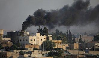 Syrská armáda míří na sever, kde se střetne s tureckými vojáky