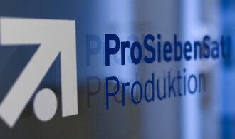 Skupina CMI koupila čtyřprocentní podíl v ProSiebenSat.1