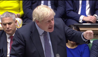 Británie směřuje k předčasným volbám