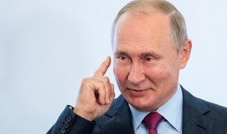 """Rusko vytvoří alternativu Wikipedie, která by obsahovala """"hodnověrné informace"""""""