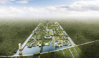 Zelený kapitalismus. Světem se valí vlna odpovědných investic