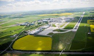 Letiště Praha se chystá na výrazné zvýšení provozu, začne čističkou