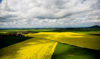 Glosa Jany Havligerové: Zelená pro zelenou unii