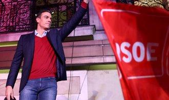 Nová španělská vláda získala důvěru. Závisí na podpoře katalánských separatistů