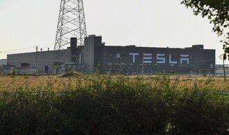 Musk vybral místo pro další gigatovárnu Tesly. Dočkají se jí Němci