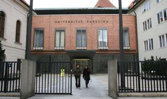 OBRAZEM: Toto jsou nejlepší české univerzity. Do elitní tisícovky na světě se jich dostalo deset