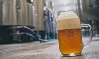 Po misi v ČEZ staví byznysmen pivovarskou skupinu