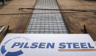 Nároky Rusů vůči Pilsen Steel zpochybnilo státní zastupitelství