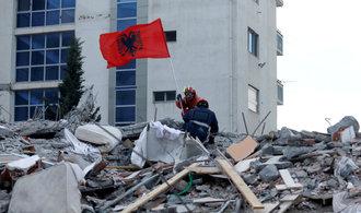 Zápisník Michala Noska: Zemětřesení