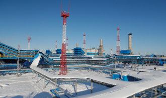 Rusko otevírá první plynovod do Číny, má mnohabilionový kontrakt na 30 let