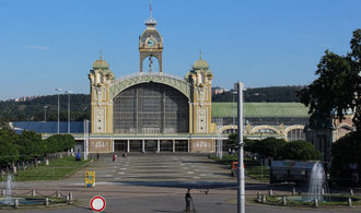 Praha se chystá na rekonstrukci Průmyslového paláce. Vypíše dvoumiliardovou zakázku