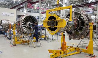 Airbusu zplihla křídla. Propustí více než desetinu zaměstnanců
