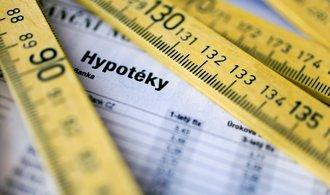 Hypotéky v roce 2020: Skokové navýšení úrokových sazeb nás nečeká