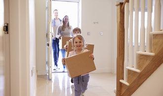Pozor na slevy z úrokové sazby. Pojištění hypotéku nakonec může prodražit
