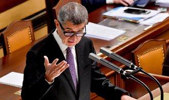 Stíhání premiéra Babiše v kauze Čapí hnízdo bude pokračovat. Prezident mu nechce pomoci