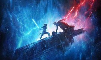 Fenomén Hvězdných válek. Návštěvnosti v tuzemských kinech stále vévodí první díl Epizoda IV