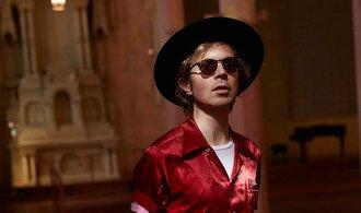 Jednou z hvězd festivalu Metronome bude i zpěvák Beck