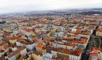 Poptávka po bytech v Praze poroste více než nabídka
