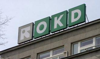 Stát přes svou firmu Prisko dá OKD 600 milionů korun