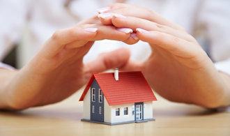 Aktualizovat si pojistku u bytu či RD je vzájmu majitelů realit