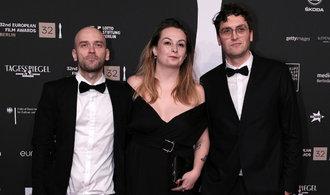 Nominace na Evropské filmové ceny zakončila důstojné tažení, říkají tvůrci filmu Rekonstrukce