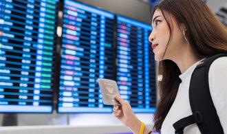 Nejsilnější pas mají Japonci, Češi si pohoršili