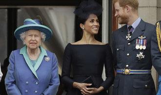 Kde budou bydlet a kdo to bude platit? Rozhodnutí prince Harryho a Meghan vyvolává řadu otázek